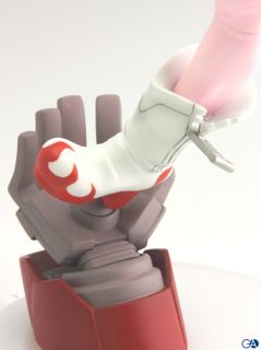 Toppa Gurren Lagann Anime Premium 1/6 PVC Figure 5th Anv Yoko & Boota