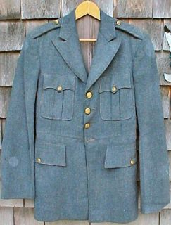 Bordentown Military Institute Uniform Jacket BMI NJ