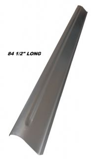96 07 DODGE CARAVAN VOYAGER TOWN & COUNTRY LH OUTER ROCKER PANEL