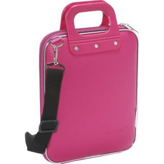 Bombata Micro Briefcase Pink 13 Netbook Tablet Laptop Carrying Bag
