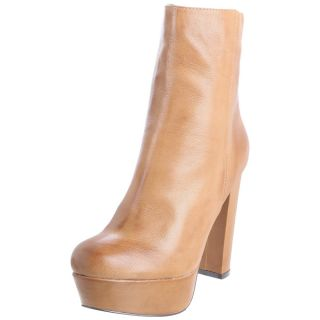 Steve Madden Bone Desirred Leather Boots