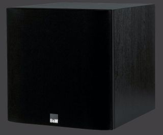 Bowers Wilkins ASW 608 Active Subwoofer