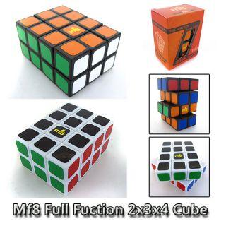 mf8 Full Function 2x3x4 234 Magic Cube Twist Puzzle Toys Brain Teaser