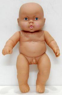 12 lovely pure lifelike newborn baby boy doll
