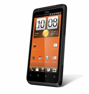 Mint Boost Mobile HTC EVO Design 4G Black Smartphone 821793025564