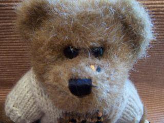 Boyd's Bears Edmund T Bear Retired