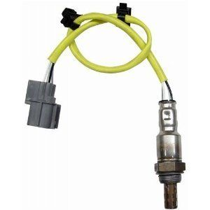 Bosch 13853 Oxygen Sensor OE Type Fitment Acura Honda