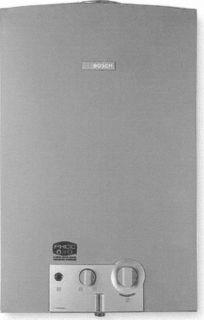 Bosch Tankless Hot Water Heater
