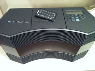 BOSE Acoustic Wave CD 3000 Shelf Stereo CD Radio Music System W Remote