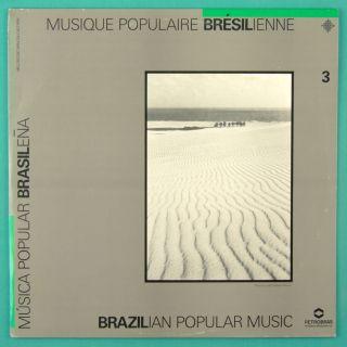 LP Beth Carvalho No Pagode Samba Choro Folk Afro Brazil
