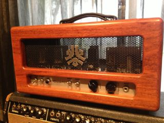 Boutique Brenda K 12 watt Tube Guitar Amplifier with Class A