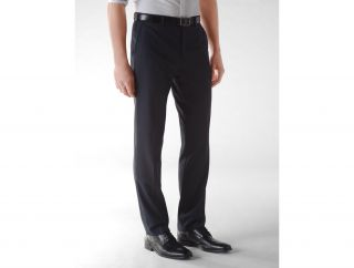 Calvin Klein Mens Bowery Slim Fit Dress Pants