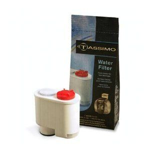 Tassimo Water Filters Braun Coffee Maker New SEALED