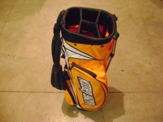 New Bowling Green Ping Voyage Stand Golf Bag