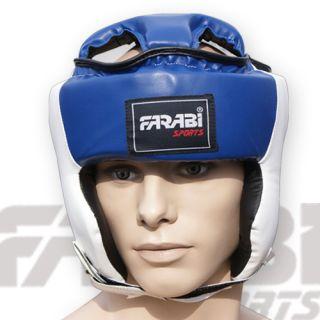 Boxing Head Guard Kick Boxing Head Protection Helmet High Quality Rex