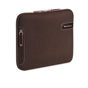 Brenthaven ProStyle iPad or iPad2 Electronic Tablet Sleeve Case Brown