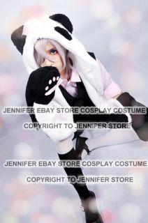 Un Go Inga Brack Cosplay Costume Only Hat Tail
