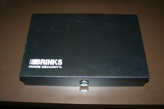 how to get in a brinks lock box