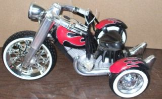 bratz big doll and motorcycle