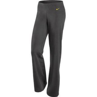Womens Nike Regular Dri Fit Cotton Pants 419407 065