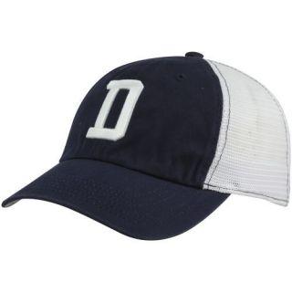 Dallas Cowboys Brookline Flex Hat Navy Blue White L XL