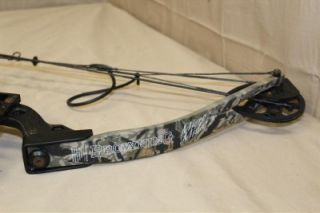 Browning Micro Midas 3 RH Compound Bow