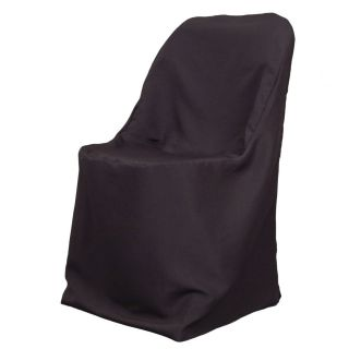 Folding Chair Cover High Quality for Wedding Shower or Party