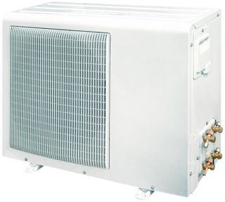 Mini Ductless Split Air Conditioner Heat 36000 BTU 18000 x 2