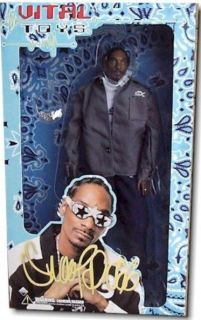 Hey Homies Snoop Dogg Figure Doll Little Junior