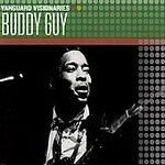 cent cd buddy guy vanguard visionaries blues seald condition of cd
