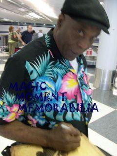 Buddy Guy Signed Skin Deep LP PSA DNA COA Proof