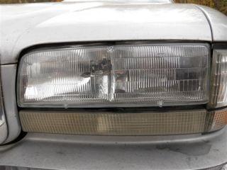 91 92 buick park avenue l headlamp donor vehicle model park