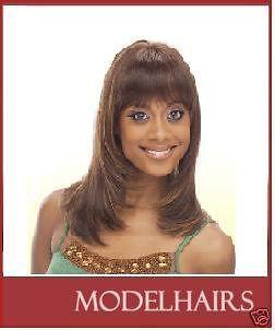 human hair wigs master mix wig tia milky way