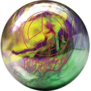 12lb Brunswick Peace Bowling Ball New in Box