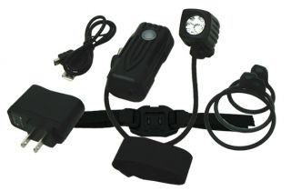 NiteRider MiNewt Mini 350 USB Plus LED Light System