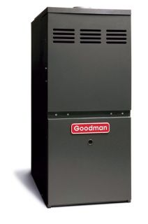 Goodman 80 000 BTU Upflow GMH8 Gas Furnace GMH80803BN