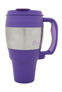 Bubba Brands Bubba Keg 34 oz Travel Mug Purple Brand New