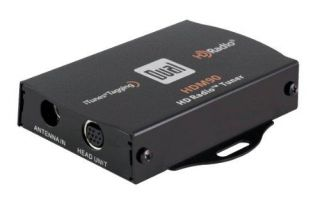New Dual HDM90 HD Radio Tuner Module for All Dual HD Radio Ready