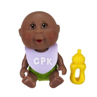 Cabbage Patch Kids Mini Doll African American Boy