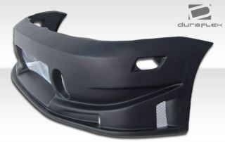 2000 2004 Ford Focus Duraflex TSC Front Bumper Body Kit