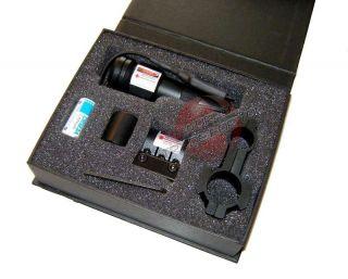 Puntatore Laser per Fucile Pistola Softair Tiro Caccia