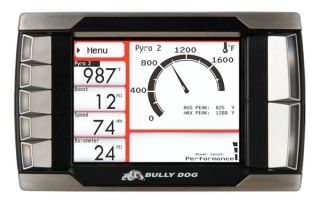 PMT Bully Dog Programmer Chip 01 09 Chevy Duramax 6 6L