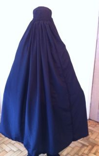 10 Authentic Afghan Ladies Burqa Burka Jilbab Abaya Joblot Wholesale
