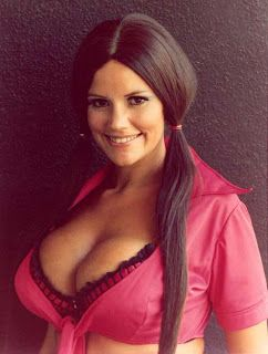 Video Title: Uschi Digard: The Buxom Bombshell Collection (1971)