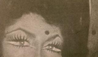 Irma Serrano   Rancheras Con La Tigresa LP Caliente Records Rare