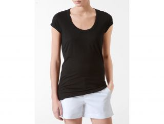 Calvin Klein Womens The City Tee Shirt