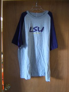 state university tigers fan apparel short sleeve shirt made bypro