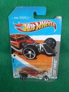 HW Video Game Heroes Series Surf Crate Hot Wheels 3