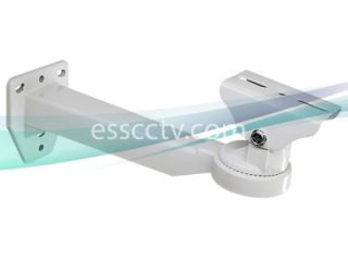 CCTV Security Camera Outdoor Housing and Bracket Mount Combo 36 IR LED