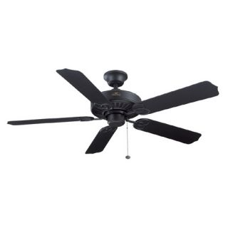 Harbor Breeze Calera Black Energy Star 52 Ceiling Fan